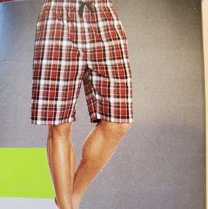 Hanes 2pk tagless shorts